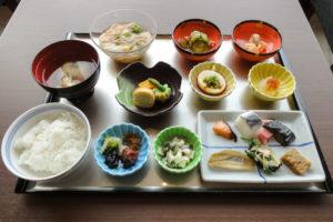 優しい味がする和食