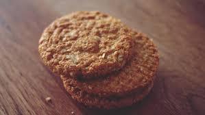 サクサクのクッキー