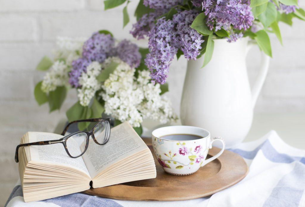 おうち時間の充実 読書