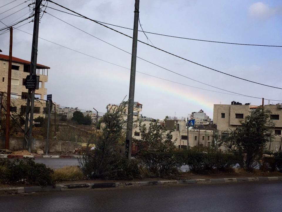 パレスチナ自治区 ベツレヘムで民泊(Airbnb)