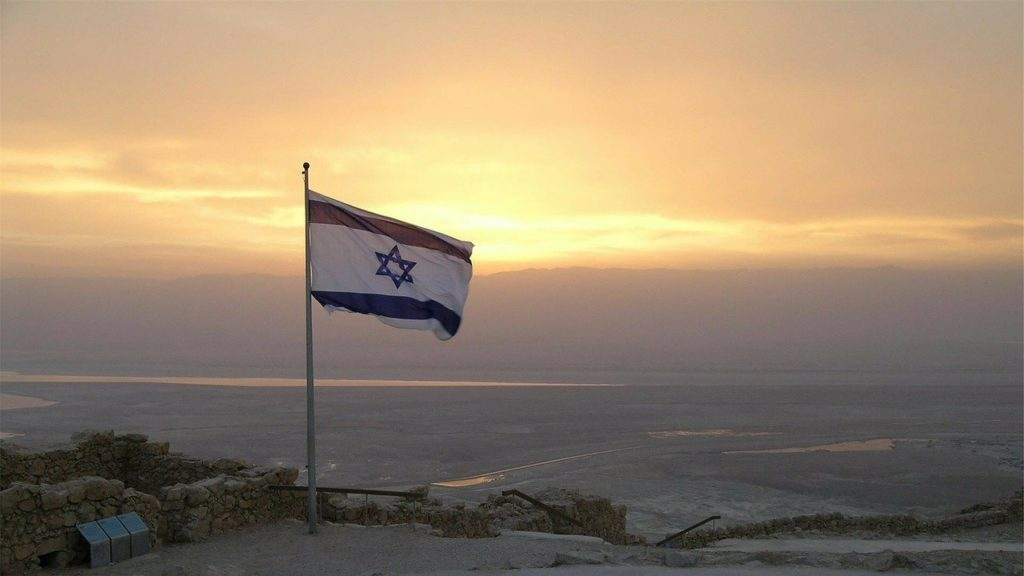 イスラエル王国