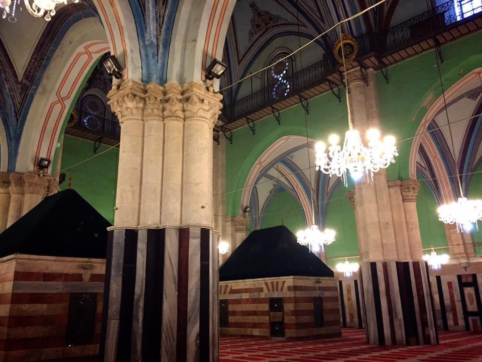 アブラハムモスク