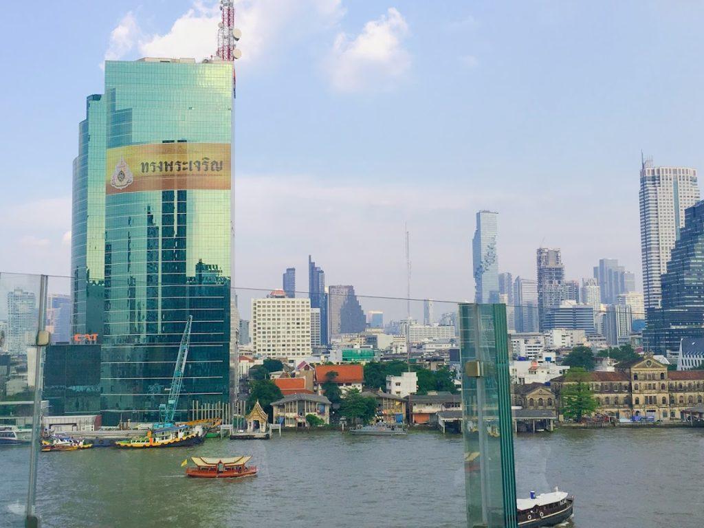 タイ・バンコクの駐妻(子なし)が帯同1年目を振り返ってみる【私流、海外生活を楽しむコツ】