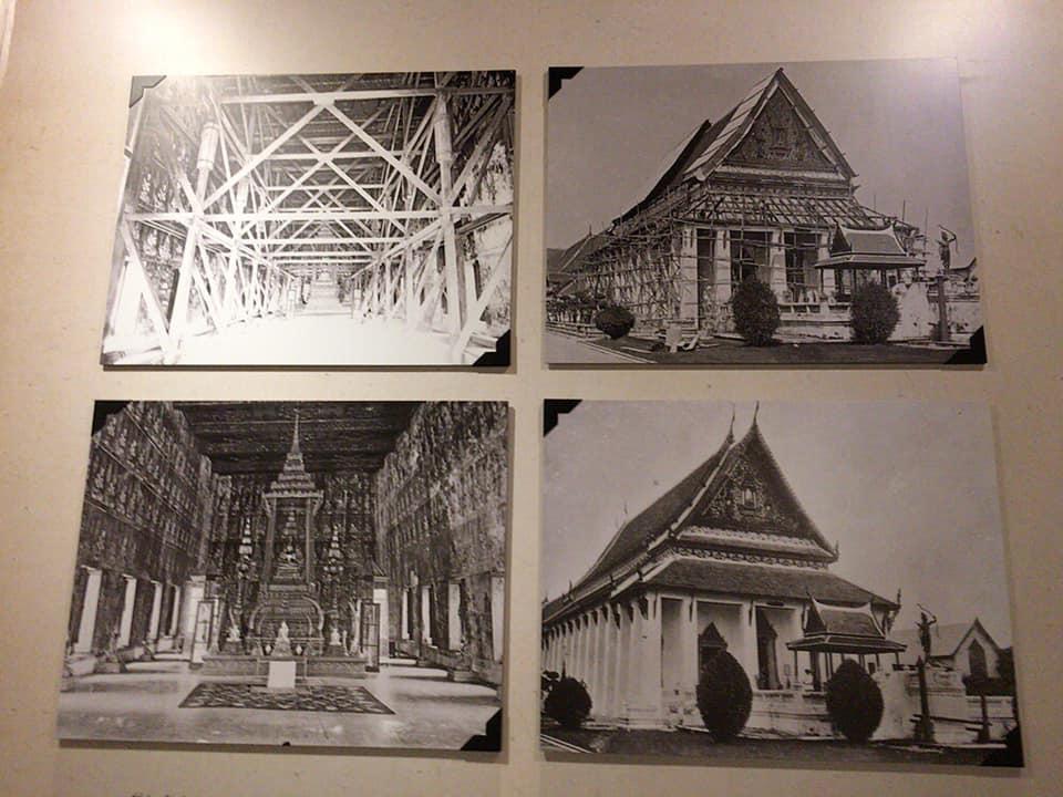 バンコク国立博物館 新歴史館