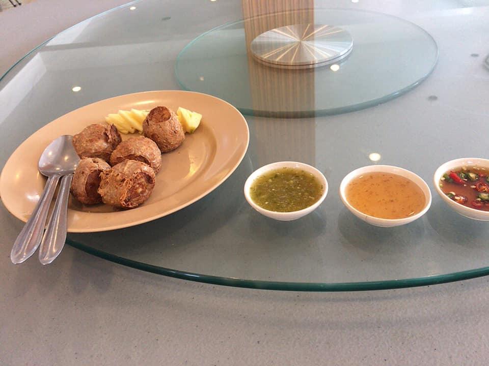 マハチャイ ภัตตาคารนิวรสทิพย์ มหาชัย (New Ros Thip) タイ中華のシーフードレストラン