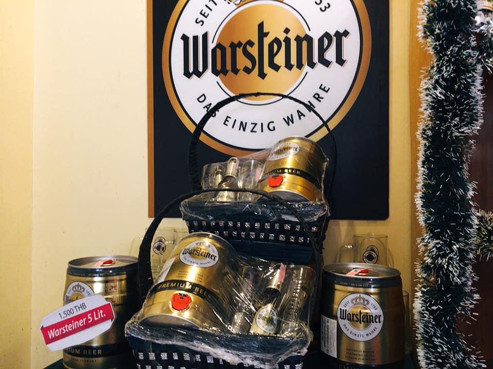 『Bei Otto(ベイオットー)』本格ドイツパンやシュトレンが買えるデリ&ベーカリー ドイツビール