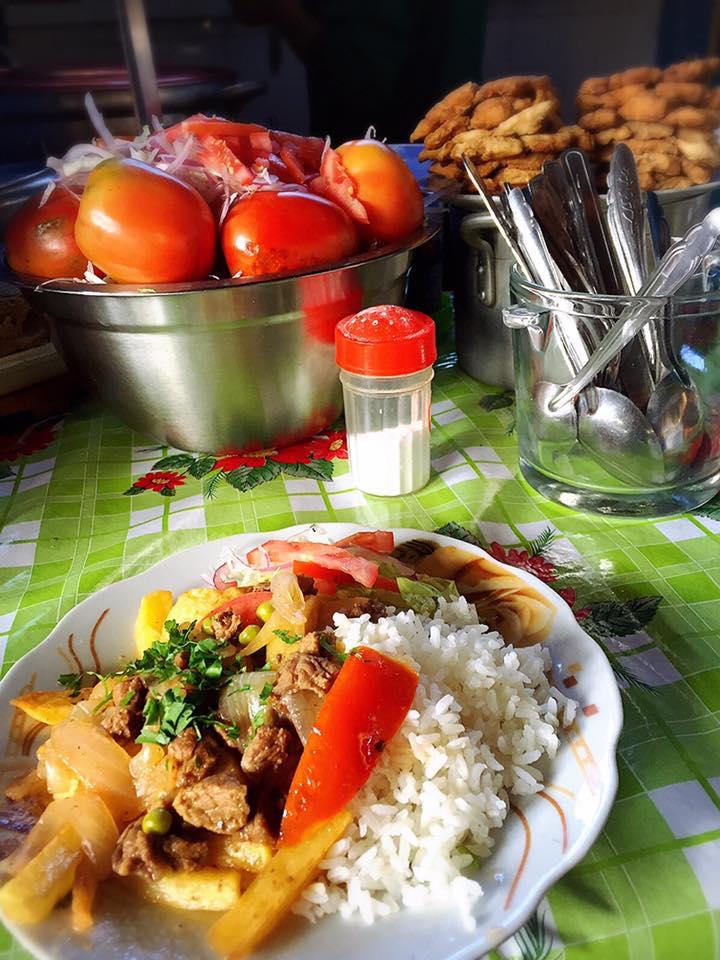 【美食の国ペルー】なぜペルー料理は美味しいのか?|日本移民が与えた影響も ロモサルタード