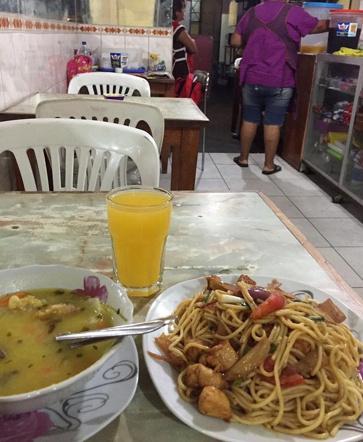 【美食の国ペルー】なぜペルー料理は美味しいのか?|日本移民が与えた影響も タジャリンサルタード