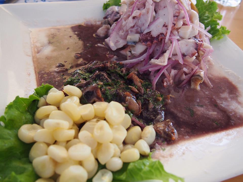 【美食の国ペルー】なぜペルー料理は美味しいのか?|日本移民が与えた影響も セビーチェ