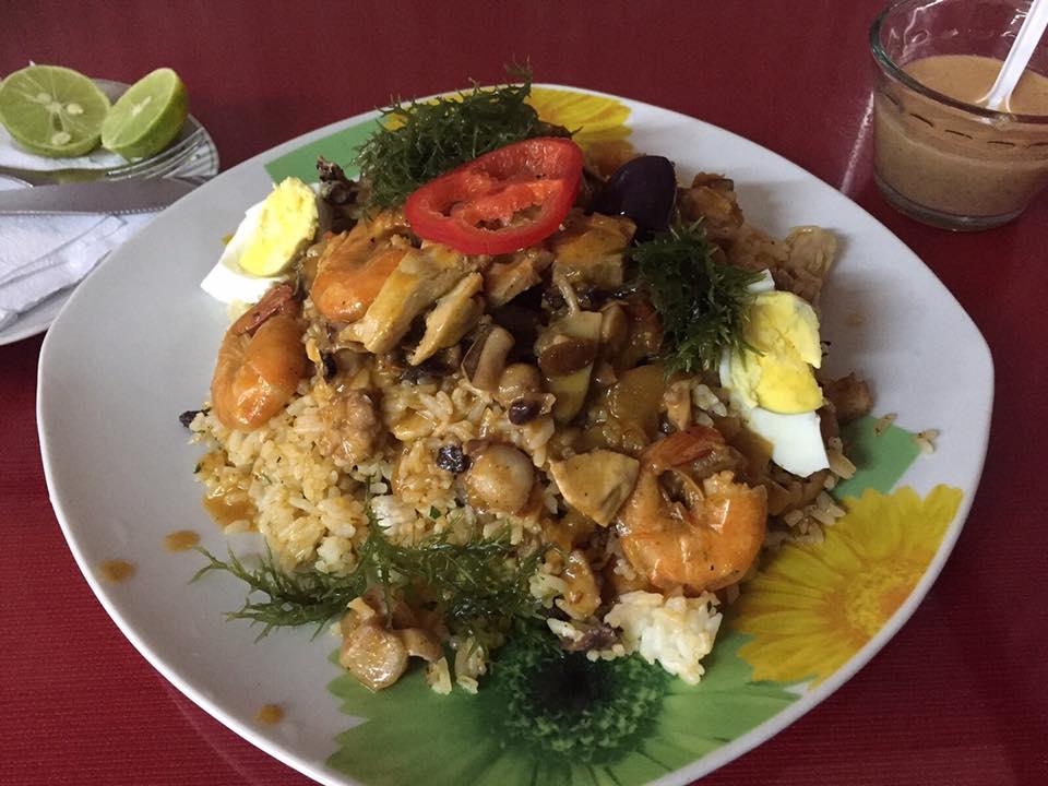【美食の国ペルー】なぜペルー料理は美味しいのか?|日本移民が与えた影響も アロスコンマリスコス