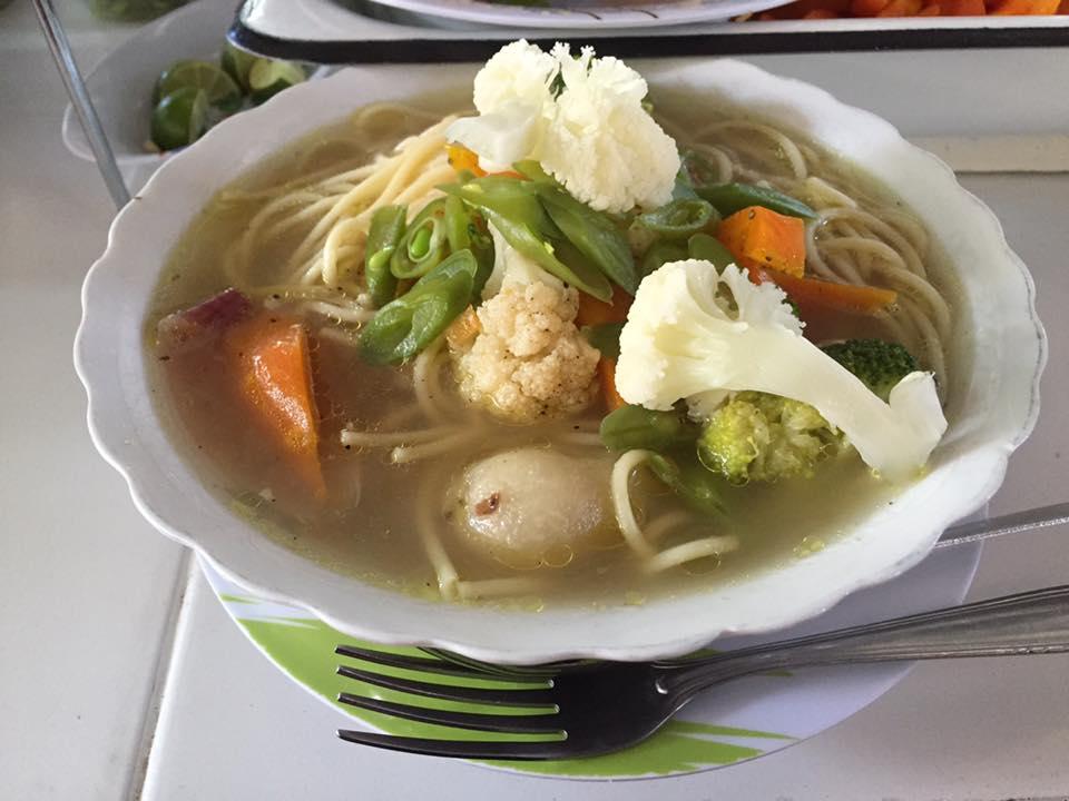 【美食の国ペルー】なぜペルー料理は美味しいのか?|日本移民が与えた影響も ソパ