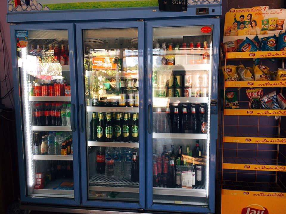 タイの秘境リゾート「ヤオヤイ島」の魅力 アルコール