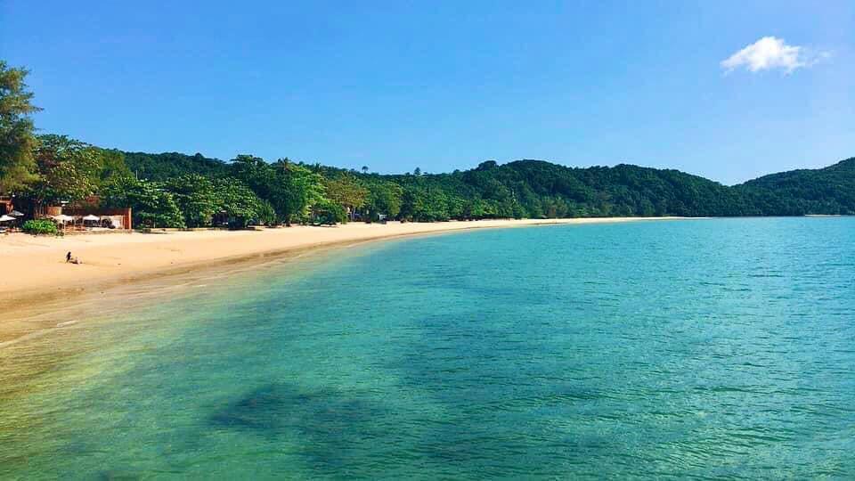 タイの秘境リゾート「ヤオヤイ島」の魅力 santhiya koh yao yai