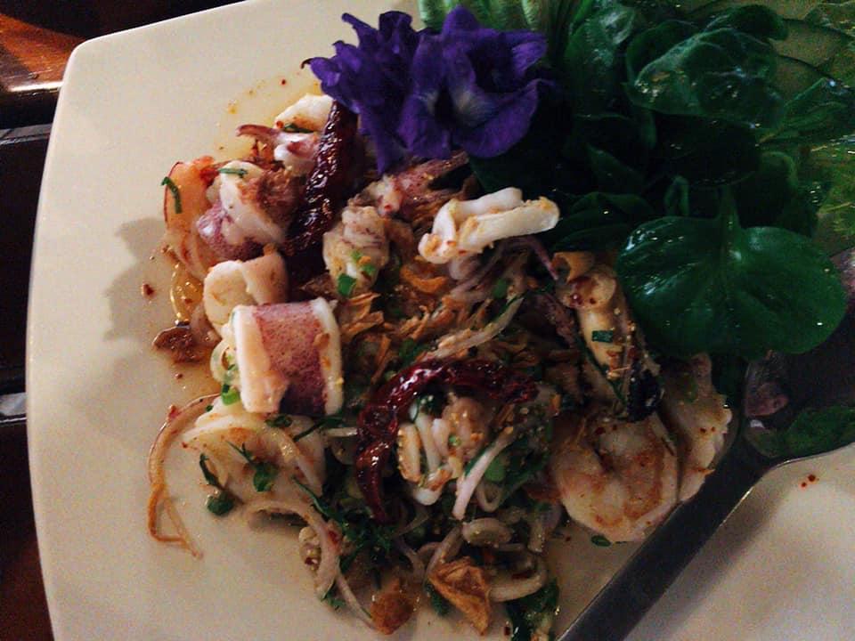 タイの秘境リゾート「ヤオヤイ島」の魅力 Ban Rim Nam Restaurant