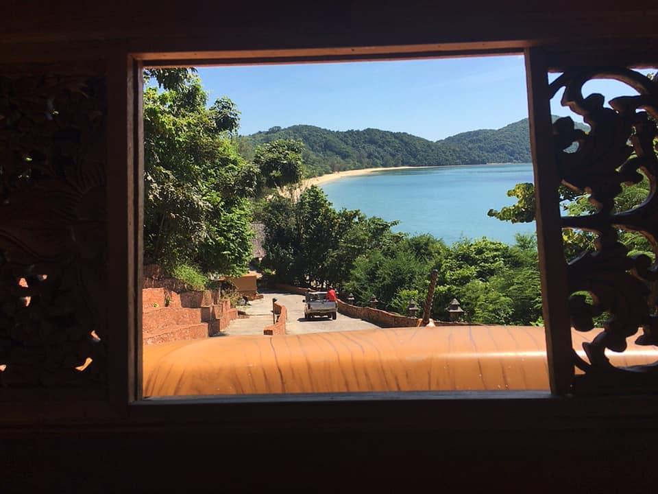 ヤオヤイ島の5つ星ホテル『Santhiya Koh Yao Yai Resort & Spa』(サンティヤ コ ヤオ ヤイ リゾート アンド スパ)レビュー