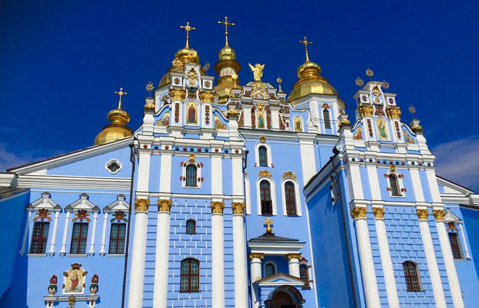 東欧ウクライナの魅力5選