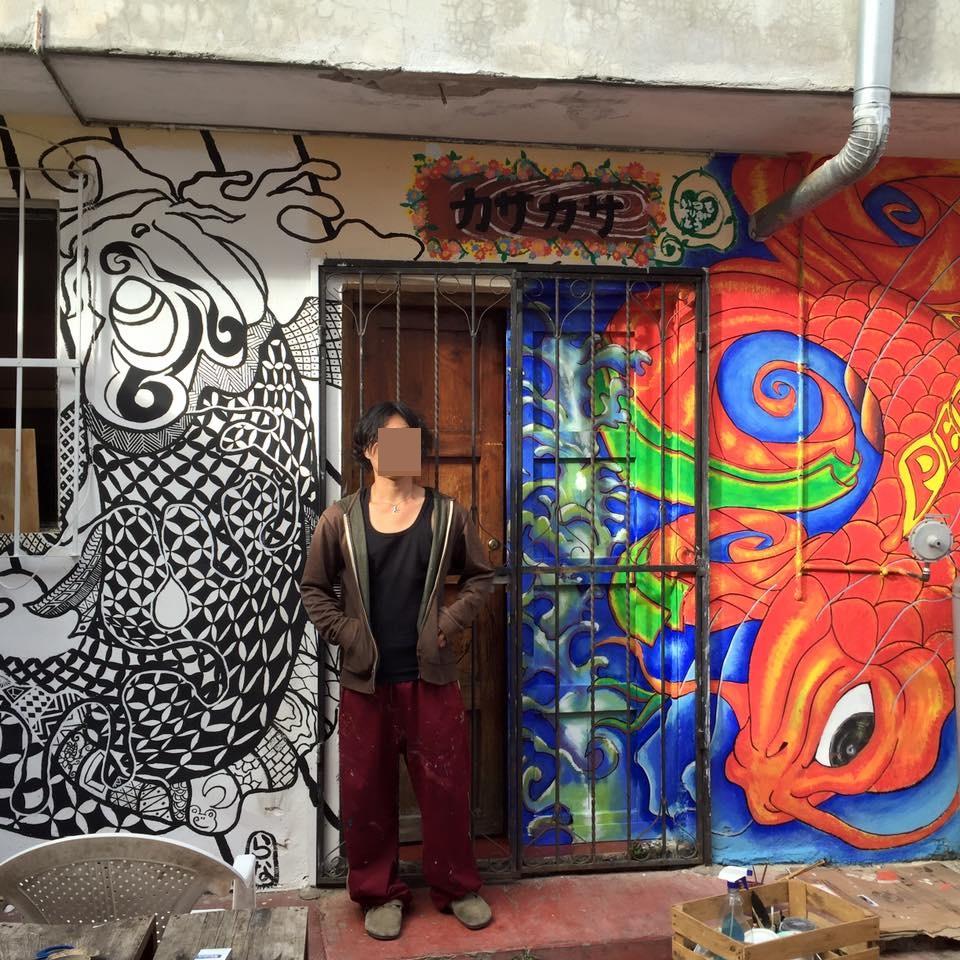 メキシコで折り紙を売ってみた【世界一周中に商売に挑戦 サン・クリストバル・デ・ラス・カサス】casakasa カサカサ