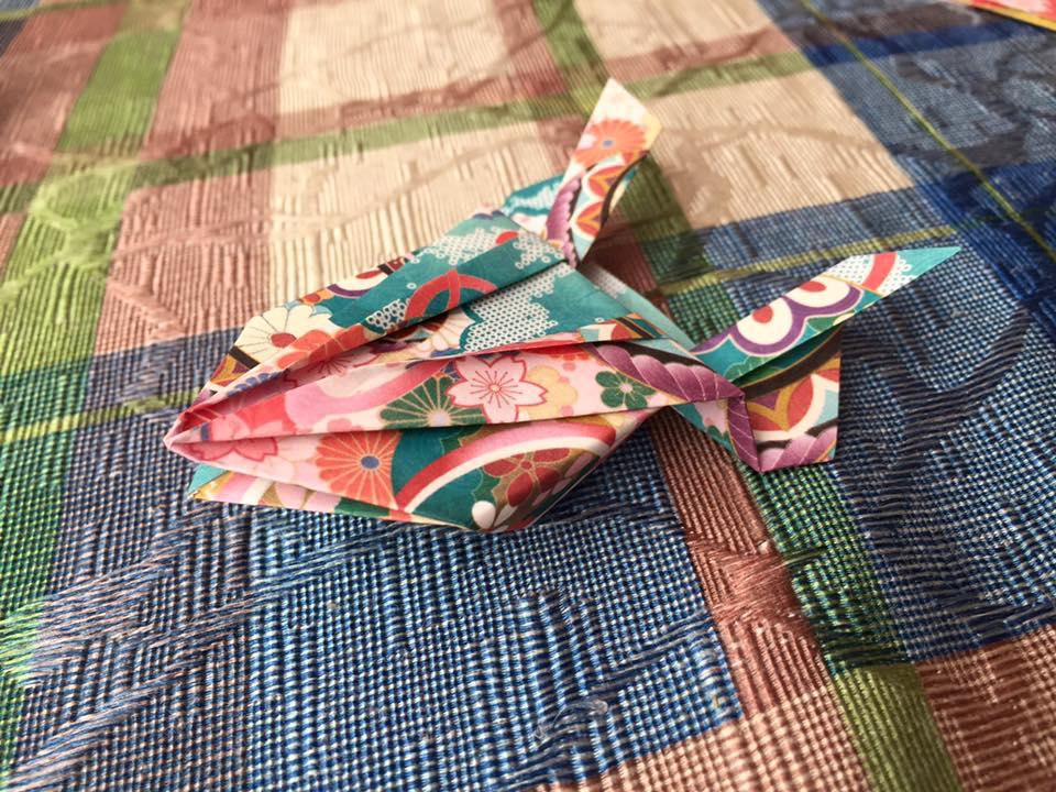 メキシコで折り紙を売ってみた【世界一周中に商売に挑戦 サン・クリストバル・デ・ラス・カサス】casakasa カサカサ 先住民
