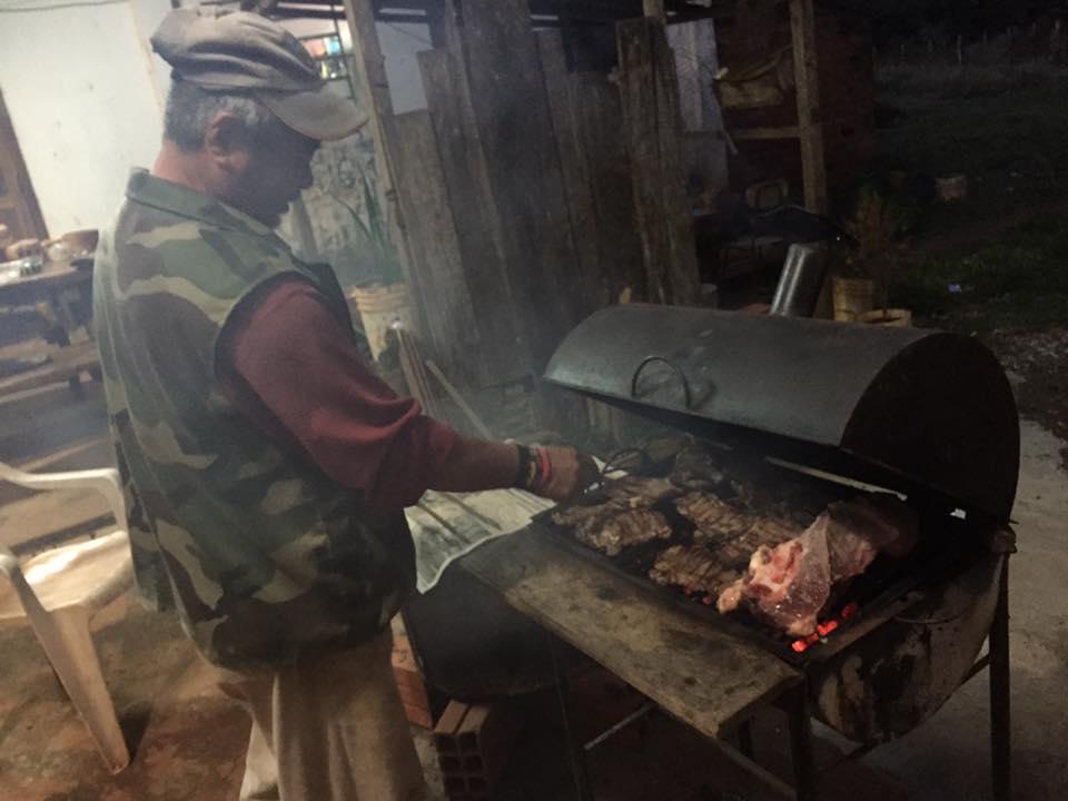 【民宿小林】南米パラグアイ・伝説の日本人宿|イグアス居住地