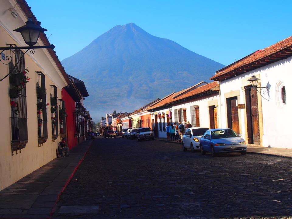 【短期格安!】グアテマラでスペイン語留学 世界一周
