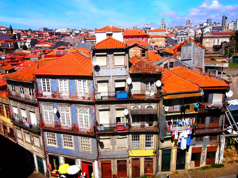 【大航海時代の功罪】ポルトガル・リスボンで旧植民地諸国に思いを馳せる ポルト