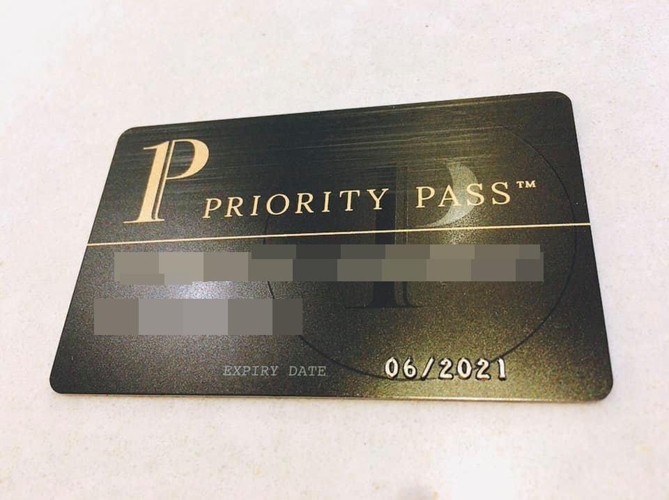 【プレ駐妻必見】帯同前にプライオリティパス取得をおすすめする理由【無料で空港ラウンジ使い放題】