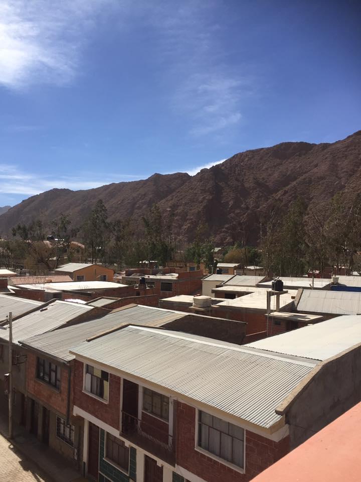 絶景!ボリビア南部の秘境『トゥピサ』で乗馬体験|西部劇の世界に感動